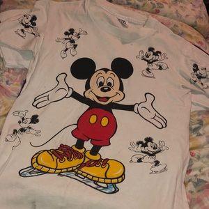 Other - Disney shirts